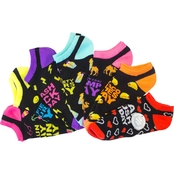 K. Bell Days of the Week Socks 7 Pk.