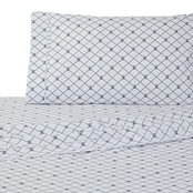 IZOD Diamond Sheet Set
