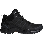 adidas Men's Terrex Swift R2 Mid GTX Hiking Shoes
