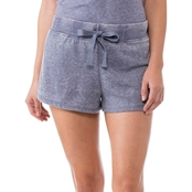 Sleep Zenista Vintage Sweat Shorts