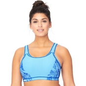 Glamorise Elite Performance Adjustable Sport Bra