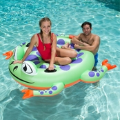 Bestway H2OGO! Supersize Frog Ride On
