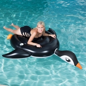 Bestway H2OGO! Penguin Ride On