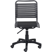 Zuo Modern Stretchie Office Chair Black