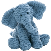 Jellycat Fuddlewuddle Elephant Stuffed Toy