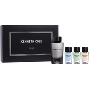 Kenneth Cole for Him Launch Gift Set