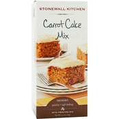 Stonewall Kitchen Carrot Cake Mix