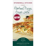 Stonewall Kitchen Gluten Free Herbed Pizza Crust Mix