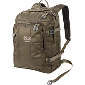Jack Wolfskin Big & Tall Berkeley Yarn Dyed Backpack