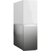 Western Digital 4TB My Cloud Home Personal Cloud Storage