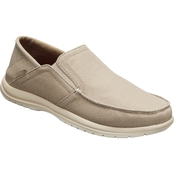 Crocs Men's Santa Cruz Convertible Slip-on