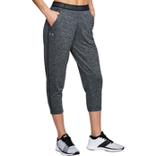 Under Armour Play Up Twist Capris
