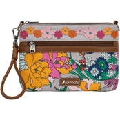 Sakroots Campus Mini Handbag