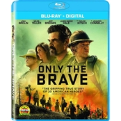 Only The Brave (Blu-ray + Digital)