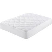 Martha Stewart Collection Dream Science Waterproof Mattress Pad