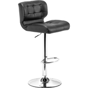 Zuo Modern Formula Bar Chair Barstool