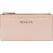 Michael Kors Large Slim Card Case Leather