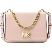 Michael Kors Mott Shoulder Bag Leather