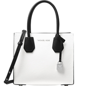 Michael Kors Mercer Medium Messenger Bag
