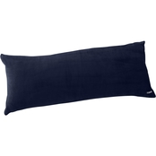 IZOD Solid Plush Pillow