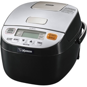 Zojirushi America NL-BAC05 Micom Rice Cooker and Warmer