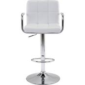 Zuo Modern Henna Bar Chair