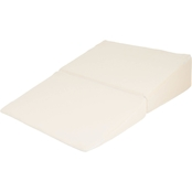 Lavish Home Folding 31 x 24 x 7 in. Wedge Memory Foam Pillow