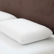Lavish Home Remedy Comfort Gel Memory Foam Pillow with Cover