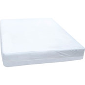 Lavish Home Remedy Bed Bug Dust Mite Box Spring Protector