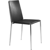 Zuo Alex Dining Chair 4 Pk.