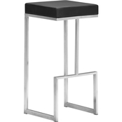 Zuo Darwen Bar Stool 2 Pk.