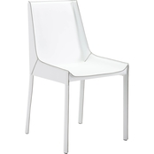 Zuo Fashion Dining Chair 2 Pk.