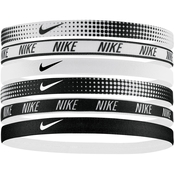 Nike Assorted Printed Headbands 6 Pk.