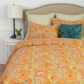 C&F Home Veda 3 Pc. Reversible Quilt Set