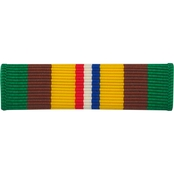 Army Ribbon Indiana OCONUS (ASU)