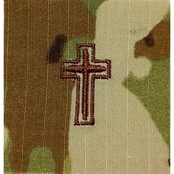 Air Force Chaplain Catholic (OCP)
