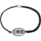 Alex and Ani Kindred Cheer Pull Cord Bracelet