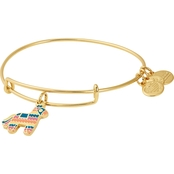 Alex and Ani Pinata Charm Bangle Bracelet