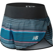 New Balance Impact 3 in. Running Shorts