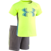 Under Armour Infant Boys Sportster Set