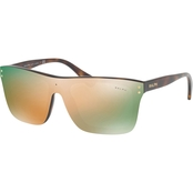 Ralph Lauren Injected Mirror Sunglasses 0RA5231