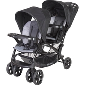Baby Trend Sit N Stand Moonstruck Double Stroller