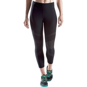 PBX Pro Perforated Ankle Leggings