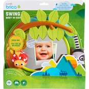 Brica by Munchkin Swing! Baby In-Sight Mirror