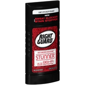 Right Guard Best Dressed Collection Stunner Solid Antiperspirant