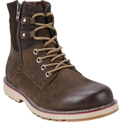 Unionbay Ward Mid Top Boots