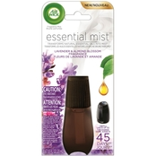 Air Wick Essential Mist Fragrance Diffuser Refill Lavender & Almond Blossom 1 ct.
