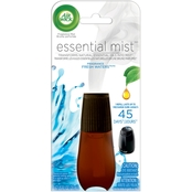 Air Wick Essential Oils Diffuser Mist Refill, Fresh Water Breeze