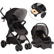 Evenflo Sibby Travel System 2.0