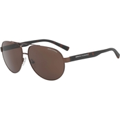 Armani Exchange Aviator Sunglasses 0AX2022
